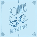 Baby Blue [Remixes]/Scanners