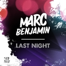 Last Night/Marc Benjamin