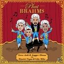 Phat Brahms/Steve Aoki & Angger Dimas vs. Dimitri Vegas & Like Mike