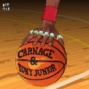 Michael Jordan/Carnage & Tony Junior