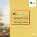 Beethoven: String Quartet, Op.13 & Grosse Fuge, Op.133/Alban Berg Quartett