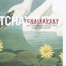 Tchaikovsky: Swan Lake - Highlights/Christopher Warren-Green/Philharmonia Orchestra/John Lanchberry