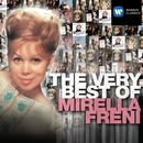 The Very Best of Mirella Freni/Mirella Freni
