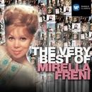 The Very Best of Mirella Freni/Mirella Freni