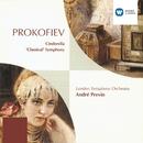 Prokofiev: Cinderella - Ballet/Symphony No. 1/André Previn