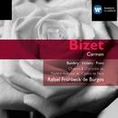 Bizet: Carmen/Rafael Frühbeck de Burgos/Grace Bumbry/Mirella Freni/Choeurs et Orchestre de l'Opéra National de Paris