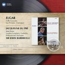 Elgar: Cello Concerto - Sea Pictures - Overture: 'Cockaigne'/Jacqueline du Pré/Dame Janet Baker/Sir John Barbirolli