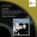 Chopin: Nocturnes, etc./Artur Rubinstein
