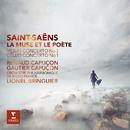 Saint-Saëns La Muse et le Poète/Lionel Bringuier