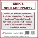 Erik's Schlagerparty/Erik Silvester