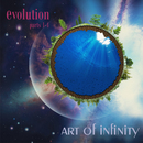 Evolution, Pt. 1-4/Art Of Infinity