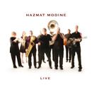 Live/Hazmat Modine