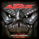 Heavy Weapons/Switchblade