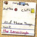 Car Button Cloth/The Lemonheads