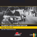 Folge 04: Die drei Todeswerkzeuge/Pater Brown
