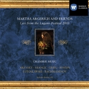 Live from the Lugano Festival 2003/Martha Argerich