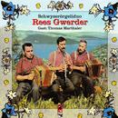 Schwyzerörgeliduo Rees Gwerder 1965 - Gast: Thomas Marthaler/Rees Gwerder