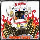 Re-Animation (Remixes)/Ambulance Rockerz