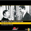 Folge 15: Die seltsamen Schritte/Pater Brown