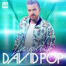 Live Your Life (Original Mix Radio Edit)/David Pop