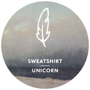 Unicorn (Remixes)/Sweatshirt