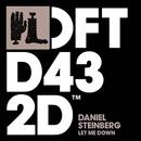Let Me Down/Daniel Steinberg