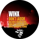 Don't Laugh - 2014 Remixes/Winx