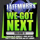 We Got Next, Vol. 8 (Laffmob Presents)/We Got Next, Vol. 8 (Laffmob Presents)