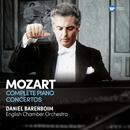 Mozart: The Complete Piano Concertos/Daniel Barenboim