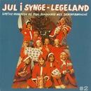 Jul I Synge -Legeland #2 (feat. Poul Bundgaard)/Grethe Mogensen Og Dragørbørnene