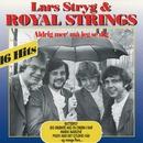 16 Hits (Aldrig Mer' Må Jeg Se Dig)/Lars Stryg & Royal Strings
