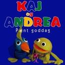 Pænt Goddag/Kaj og Andrea