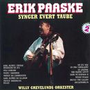 Synger Evert Taube (Volume 2)/Erik Paaske & Willy Grevelunds Orkester