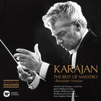 Karajan - The Best of Maestro (HD/ MFiT)