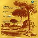 Karajan conducts Respighi, Berlioz & Liszt/Herbert Von Karajan