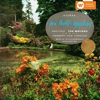 Dvorák: Symphony No. 9 - Smetana: Die Moldau