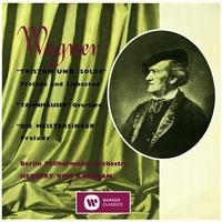 Karajan conducts Wagner