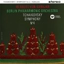 Tchaikovsky: Symphony No. 4/Herbert von Karajan