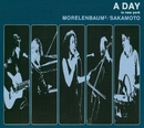 A DAY in new york(FLAC 24/192)/MORELENBAUM2/SAKAMOTO