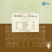 Puccini: Turandot (1957 - Serafin) - Callas Remastered