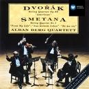 Dvorák & Smetana: String Quartets/Alban Berg Quartett