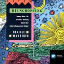 Haydn: Die Schöpfung/Sir Neville Marriner/Barbara Bonney/Hans Peter Blochwitz/Jan-Hendrik Rootering/Edith Wiens/Olaf Bär/Radio-Sinfonieorchester Stuttgart/Südfunkchor