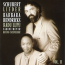 Schubert - Lieder/Barbara Hendricks