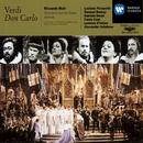Verdi - Don Carlo/Luciano Pavarotti/Daniella Dessì/Luciana d'Intino/Paolo Coni/Samuel Ramey/Alexander Anisimov/Coro del Teatro alla Scala, Milano/Orchestra del Teatro alla Scala, Milano/Riccardo Muti