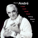 Music for Trumpet and Organ/Maurice André/Hedwig Bilgram