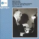 Solomon plays Beethoven/Solomon