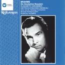 Brahms - Requiem/Rudolf Kempe/Elisabeth Grümmer/Dietrich Fischer-Dieskau/Chöre des St Hedwigs-Kathedrale Berlin/Berliner Philharmoniker