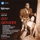 Mozart: Don Giovanni/Wilhelm Furtwängler