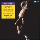 Symphonies Nos 8 & 9 - Dvorak/Herbert von Karajan/Berliner Philharmoniker