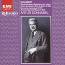 Schnabel plays Schubert/Artur Schnabel